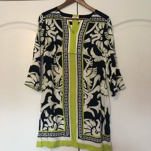 Beautiful Crown and Ivy tunic dress